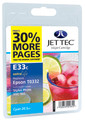 Compatible Jettec T0332 Cyan Ink Cartridge (premium quality)