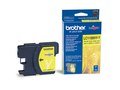 Brother Original LC1100HY Yellow Ink (High Capacity)