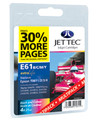 Jettec Compatible T0615 Multi Pack Ink (premium quality)