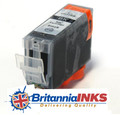 Compatible Pgi-525 Black Ink Cartridge (With Chip)
