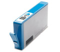 Compatible Cyan 364XL Ink  -8ml (Fully Chipped)