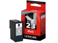 LEXMARK NO 23 BLACK INK CARTRIDGE