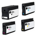 Compatible High Capacity Multi Pack HP 950XL 951XL (With Chip)