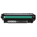Compatible HP CE400X/CE400A (507X/507A) Black Toner Cartridge
