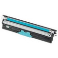 Original OKI Cyan Toner Cartridge for C110/C130N/C160N (Yield 2500 Pages)