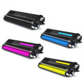 Compatible Brother TN320/TN325 Rainbow Pack Toner Cartridge