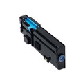 Cyan Compatible Toner Cartridge For DELL C2660dn C2665dn C2665dnf Printer