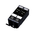 2 Black Ink Replace PGI-550 for Canon Pixma iP7250 iP8750 iX6850 MG5450 MG5550