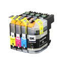 4 Ink Cartridge LC225XL/227XL For Brother MFC-J4420DW J4620DW J4625DW