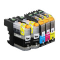 5 Ink Cartridge LC225XL/227XL For Brother MFC-J4420DW J4620DW J4625DW