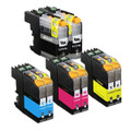 8 Ink Cartridge LC225XL/227XL For Brother MFC-J4420DW J4620DW J4625DW