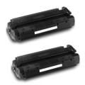 2 Black Toner Cartridge For HP Laserjet Enterprise M4555 M4555f M4555fskm M4555h