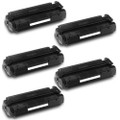 5 Black Toner Cartridge For HP Laserjet Enterprise M4555 M4555f M4555fskm M4555h
