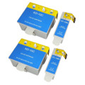 4 Ink Cartridge Replace 10 For Kodak ESP3 ESP5 ESP7 ESP9 5100 5300 5500 3250