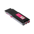 Magenta Toner Cartridge For Dell C3760n C3760dn C3765dnf