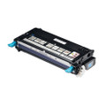 Cyan Toner Cartridge For DELL 3110 3110CN 3115 3115CN