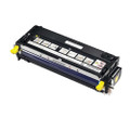 Yellow Toner Cartridge For DELL 3110 3110CN 3115 3115CN