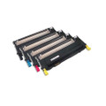 4 Toner Cartridge For Samsung CLP-310 CLP-310N CLP-315 CLP-315W CLX-3170FN
