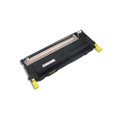 Yellow Toner Cartridge For Samsung CLP-310 CLP-310N CLP-315 CLP-315W CLX-3170FN