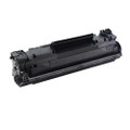 Black Toner Cartridges Replace CF283X For HP LaserJet Pro M201dw M201n