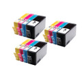 12 Ink Cartridge for HP 920 XL Officejet 6000 6500 6500A 7000 7500A E609a