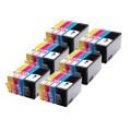 24 Ink Cartridge for HP 920 XL Officejet 6000 6500 6500A 7000 7500A E609a