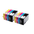 8 Ink Cartridge for HP 920 XL Officejet 6000 6500 6500A 7000 7500A E609a E609n