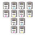 12 Ink Cartridge for HP 940 XL Officejet Pro 8000 8500 8500A A809n A909a
