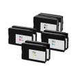 8 Ink Cartridge For HP Designjet T120 T520