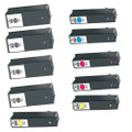 10 Ink Cartridges For Lexmark 100XL 705 S602 S405 202