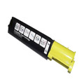 Yellow Toner Cartridge For Epson C1100 C1100N C1100NT CX11 CX11N