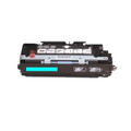 Cyan Q2671A Toner Cartridge For HP Laserjet 3500 3550 3700