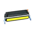 Yellow C9722A Remanufactured Toner For HP 4610N 4650 4650n 4650dn 4650dtn