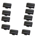 10 Black Toner Cartridge For Samsung Printer ML1710 ML1750 ML1510 ML1740 ML1520