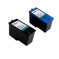 2 J5566 J5567 Compatible Ink Cartridge for DELL 922 924 942 944 946 962 964