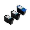 3 J5566 J5567 Compatible Ink Cartridge for DELL 922 924 942 944 946 962 964