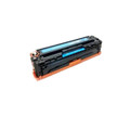 Compatible CF211A Cyan Toner For HP Laserjet Pro 200 M251n M251nw M276n M276nw