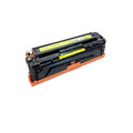 Compatible CF212A Yellow Toner For HP Laserjet Pro 200 M251n M251nw M276n M276nw