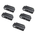 5 Black Compatible Toner Cartridge For DELL 1130 1135 1135N