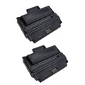2 Black Toner Cartridge For DELL Printer 1815 1815DN
