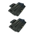 2 Toner Cartridge For Samsung ML2850 ML2850D ML2850ND ML2851ND ML2852