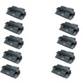 10 Black Toner Cartridge For HP Q1339A 4300 4300dtn 4300n 4300tn