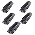 5 Black Toner Cartridge for HP Q5949A 3390 3392 1160 1320 1320N 1320NW