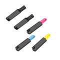 5 Compatible Toner Cartridges for Dell Printer 3000 3100 3000cn 3100cn