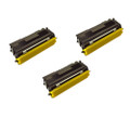 3 Black Toner Cartridges For Brother HL-2035 HL-2037