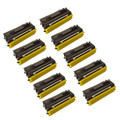 10 Black Toner Cartridges For Brother HL-2035 HL-2037