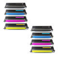 8 Toner Cartridges For Brother TN325 MFC9460CDN MFC9465CDN MFC9970CDW
