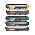 5 Toner Cartridges For Brother TN-241 DCP-9020CDW HL-3140CW HL-3150CDW