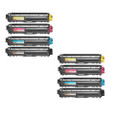 8 Toner Cartridges For Brother TN-241 DCP-9020CDW HL-3140CW HL-3150CDW