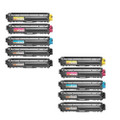 10 Toner Cartridges For Brother TN-241 DCP-9020CDW HL-3140CW HL-3150CDW